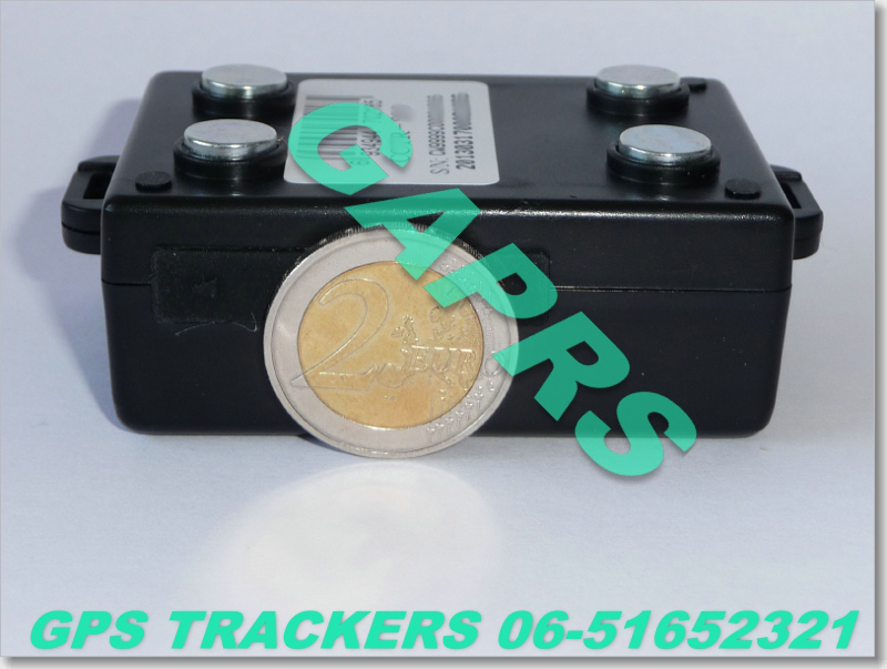 GAPRS gps mini tracker
